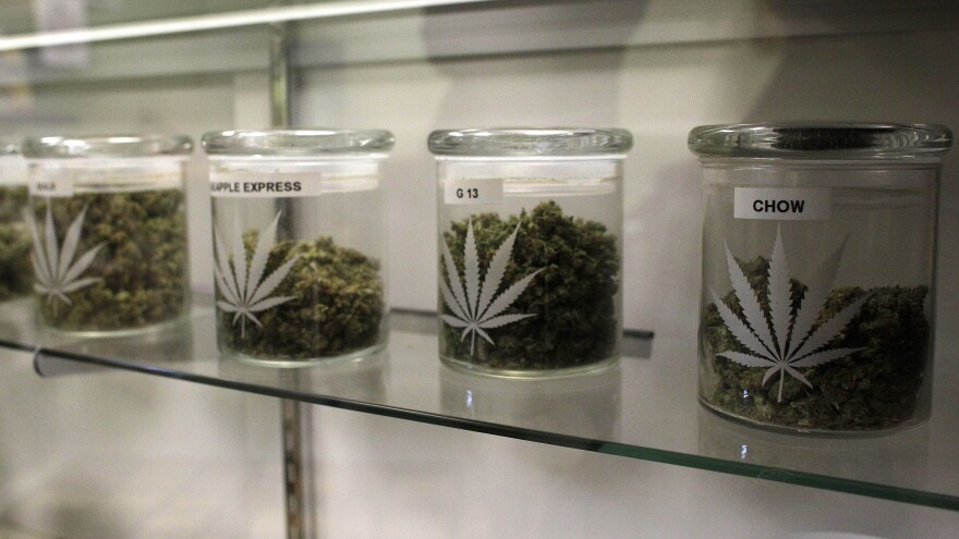 Medical marijuana has been legal in Colorado for more than a decade. Coloradans voted to legalize recreational use in November, but lawmakers say the industry can be properly regulated only if voters approve a new tax.