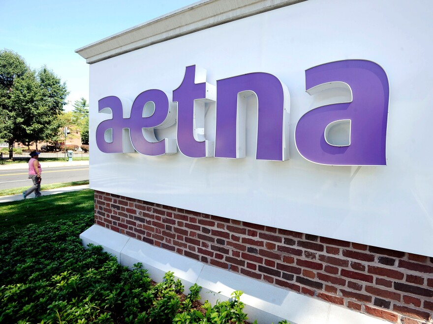 Aetna is the latest big health insurer to retreat from the exchanges established under the Affordable Care Act.