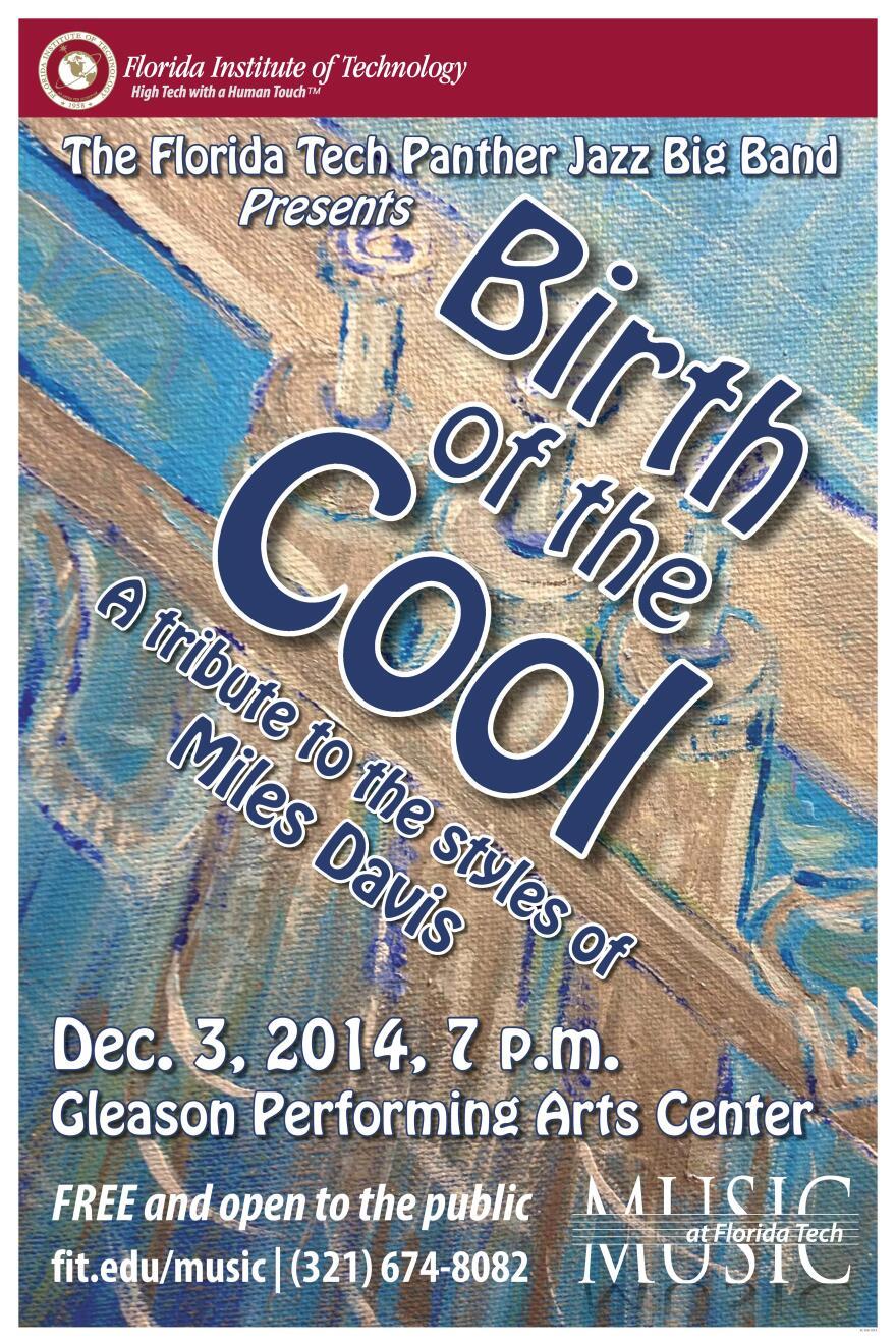 Birth of Cool