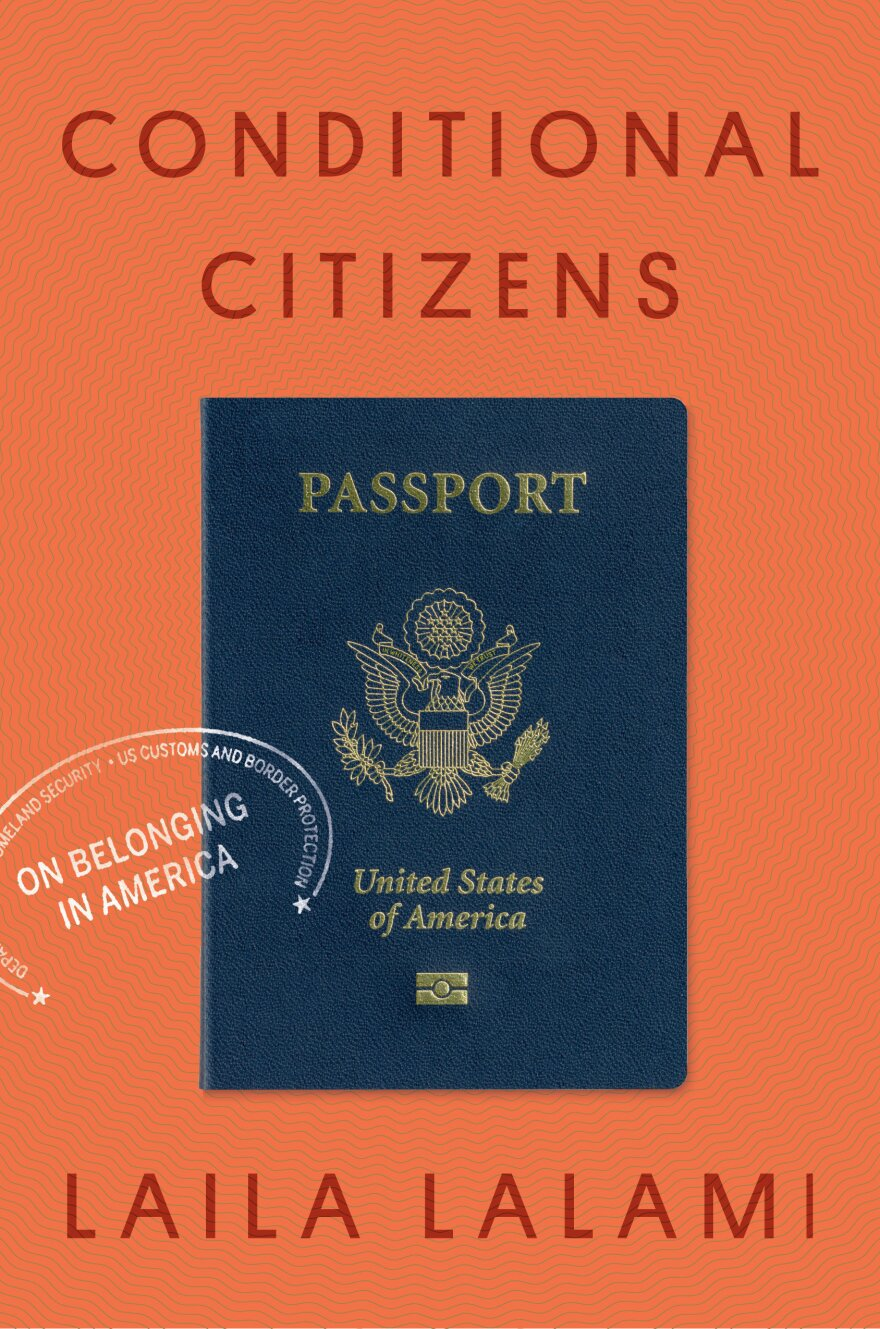 Conditional Citizens cover image