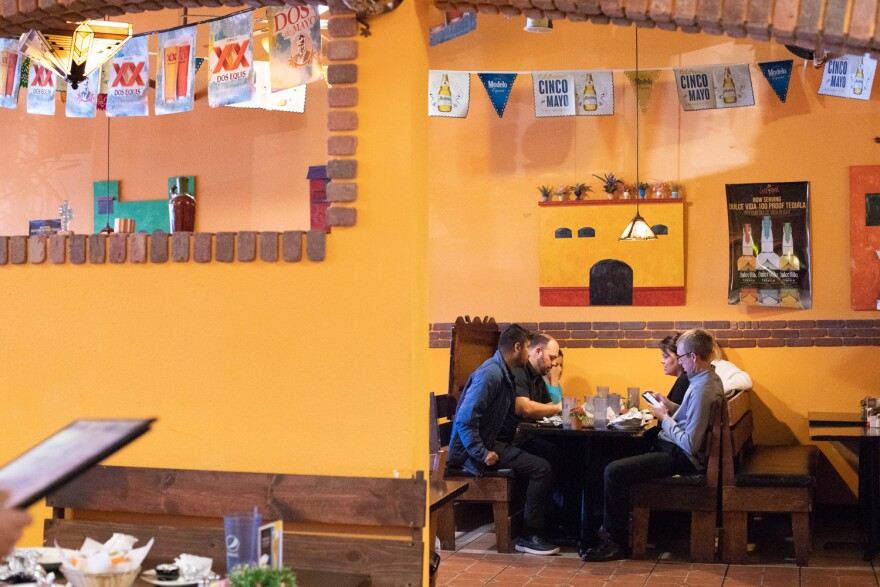 Jose'peños in St. Charles County is a family-owned Mexican restaurant. 10/22/19