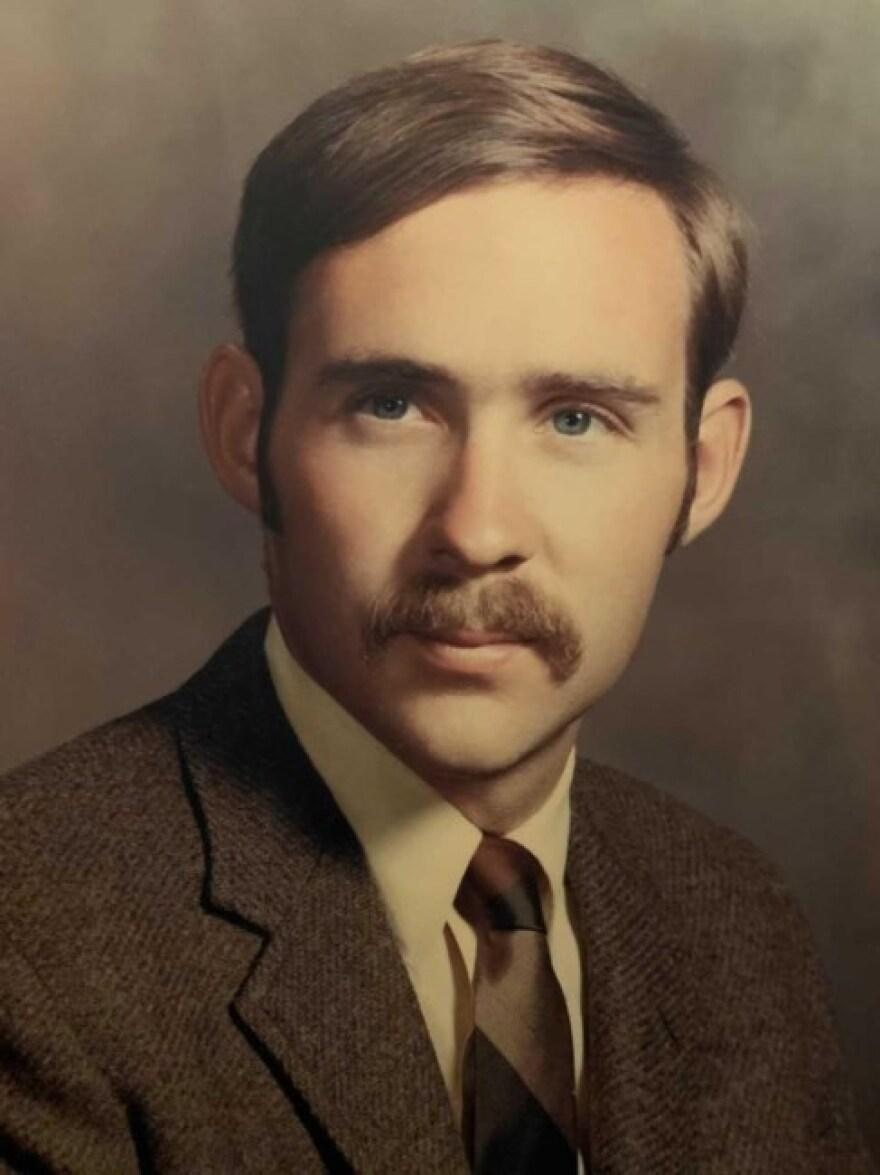 Jeffrey Kopet.