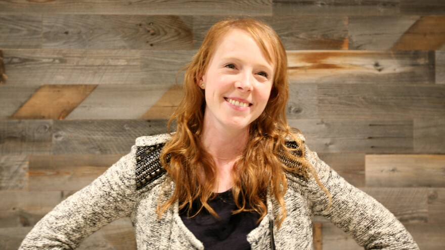 Laura Turner, 31, is a San Francisco-based writer. Her parents were pastors at the evangelical megachurch Willow Creek while she was growing up in the Chicago area.
