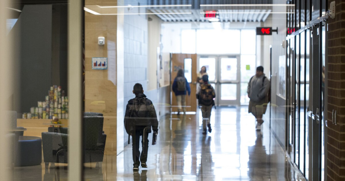 Austin ISD To Alter Policies After Finding Black Students Are Far More Likely To Be Disciplined