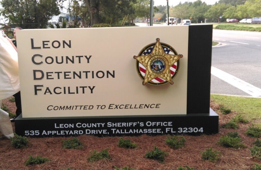 Leon County is among those trying to reduce the number of inmates in its detention facility in an attempt to prevent the spread of COVID-19.