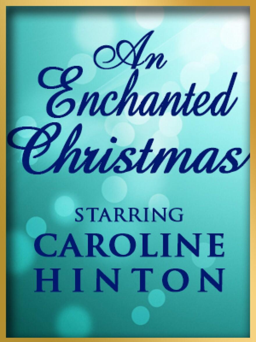 Caroline Hinton Poster