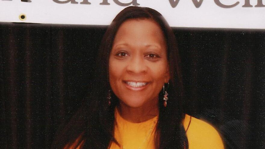 Sharon Elliott-Bynum is the co-founder of Caare.