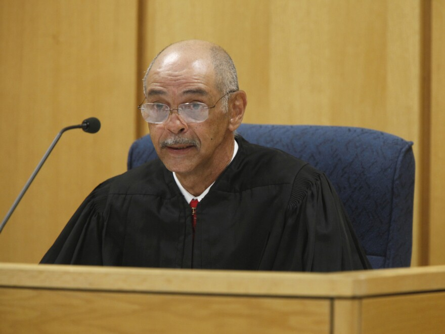 Cumberland County Senior Resident Superior Court Judge Greg Weeks concluded in 2012 that racial bias had played a role in the sentencing of North Carolina death row inmate Marcus Robinson.