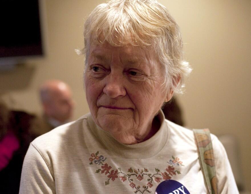 Edith Hirsch