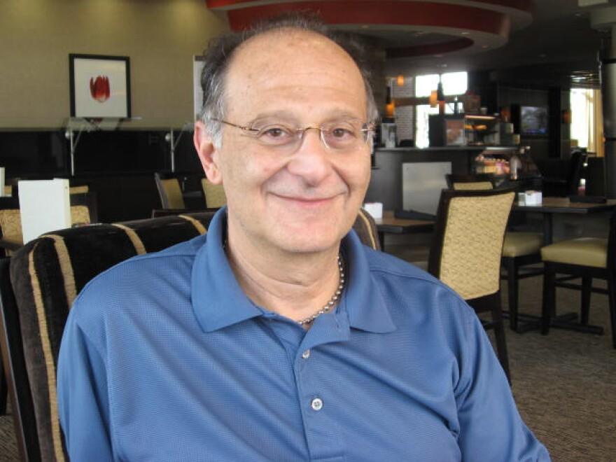 Industrial Realty Group President Stu Lichter