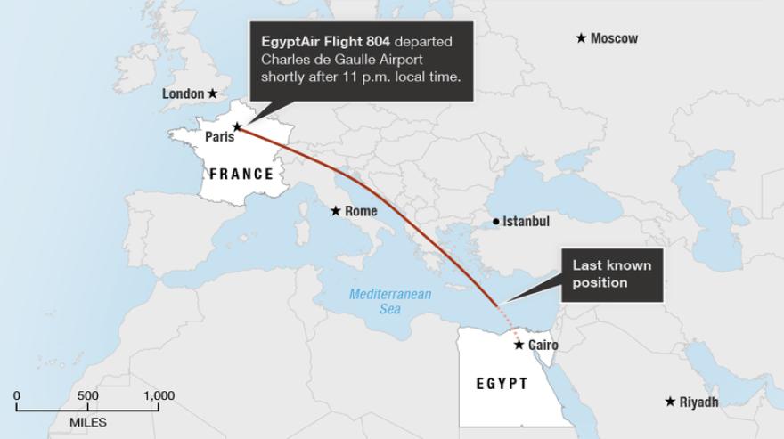 Source: FlightAware