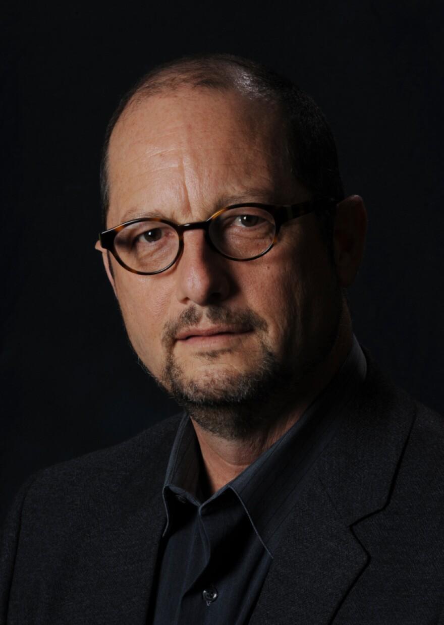 Bart Ehrman, Professor of Religious Studies at the University of North Carolina at Chapel Hill.