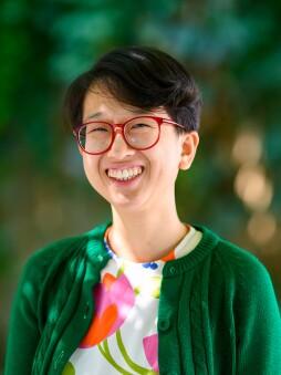 Jia Lian Yang