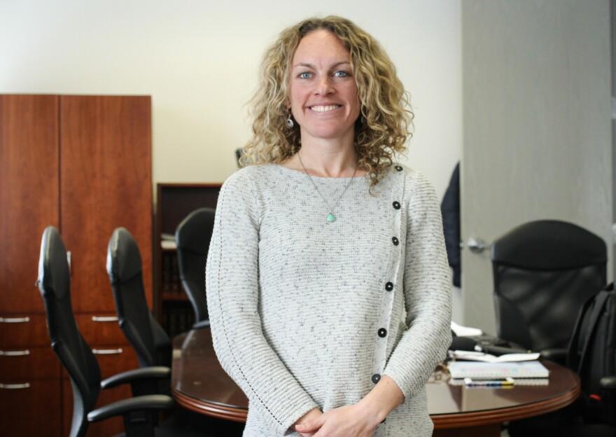 Kate Greenberg