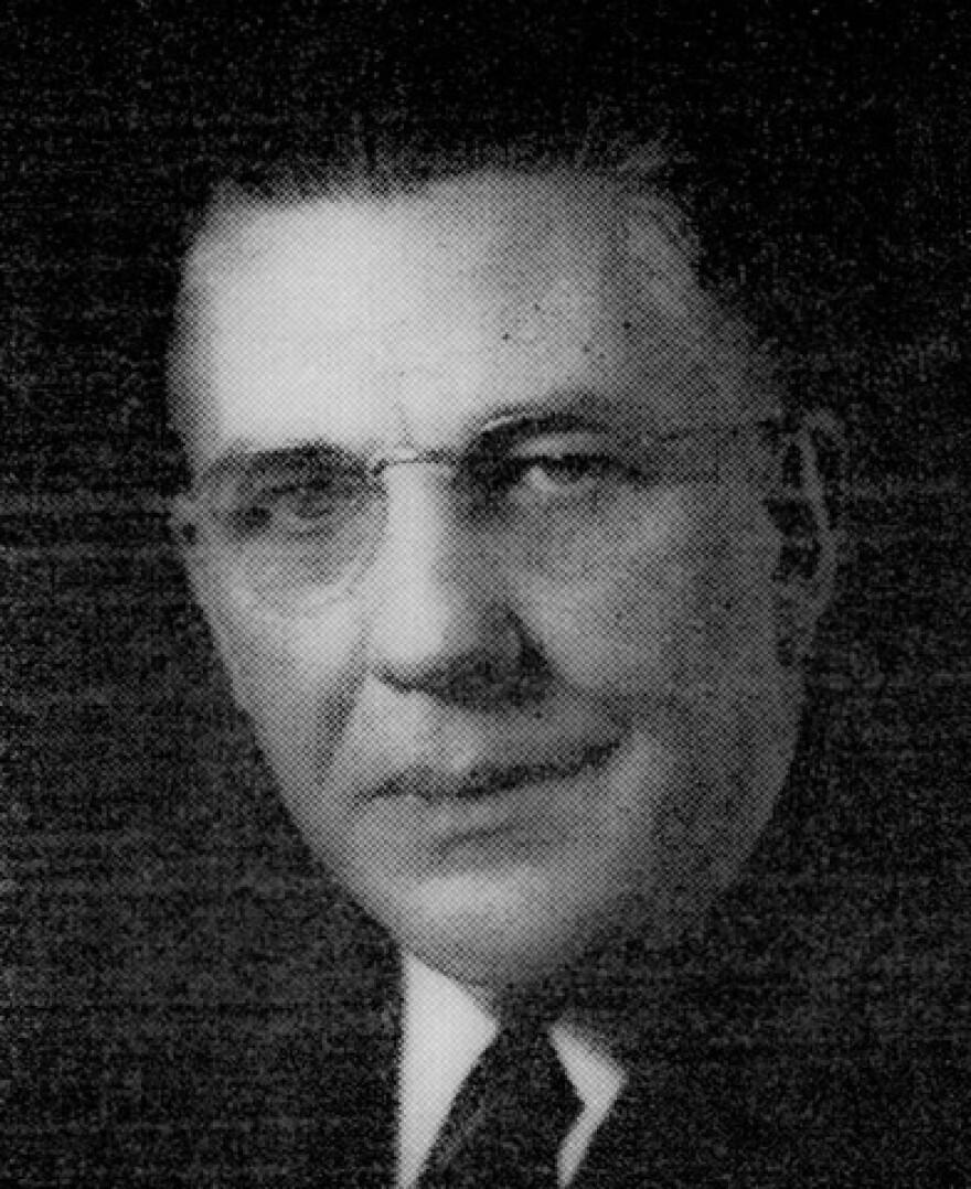 Judge Frank Cruise Haymond