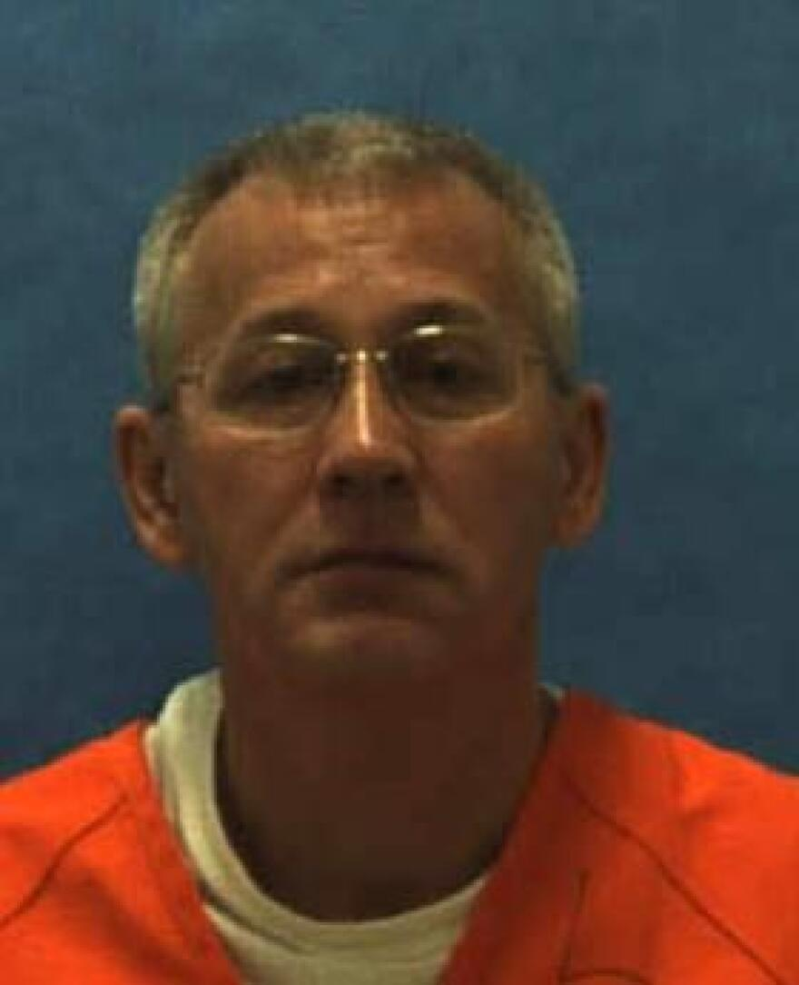 Oscar Ray Bolin is scheduled to die at 6 p.m. Thursday at Florida State Prison in Starke.