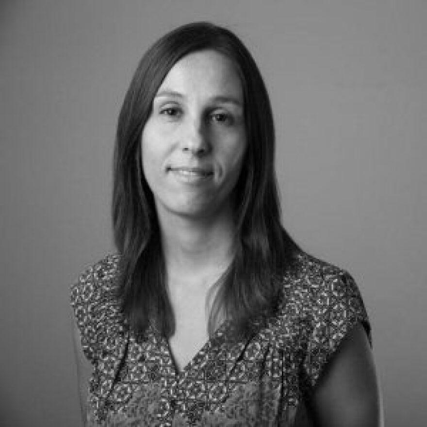Celia Llopis-Jepsen is a reporter for the Kansas News Service.