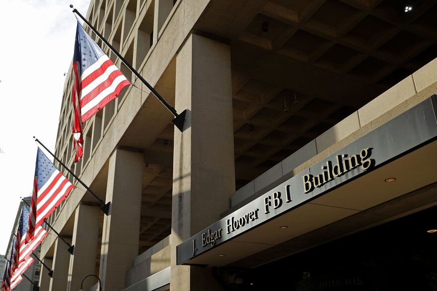 The Justice Department and the FBI — and the rest of Washington's national security community — are bracing for what could be a major change in their relationship with Congress.