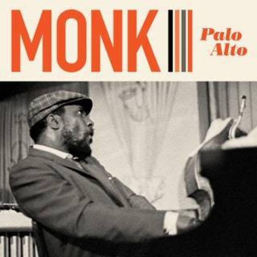 <em>Palo Alto</em>, Thelonious Monk