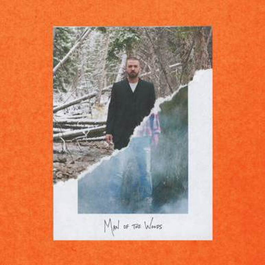 Justin Timberlake, <em>Man Of The Woods</em>