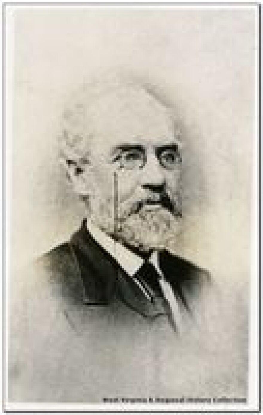 Alexander Boteler
