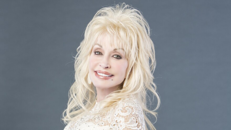 Dolly Parton has announced a Netflix series based on her music.