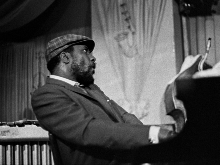 A previously unreleased concert recording of Thelonious Monk from 1968 will be released next month as the album <em>Palo Alto</em>.