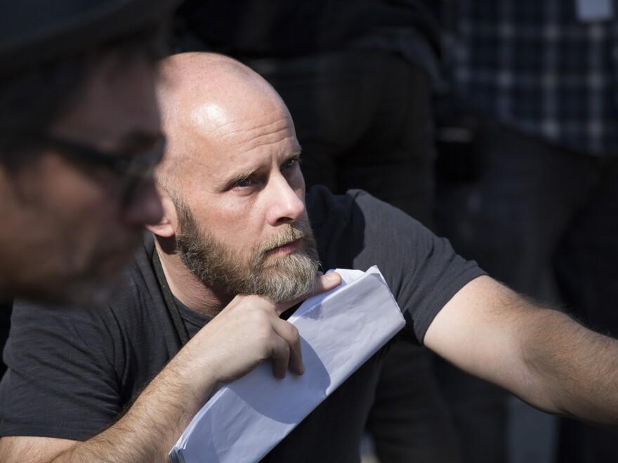 Dave Erickson was also an executive producer on Netflix's <em>Marco Polo</em> and FX's <em>Sons of Anarchy</em>.