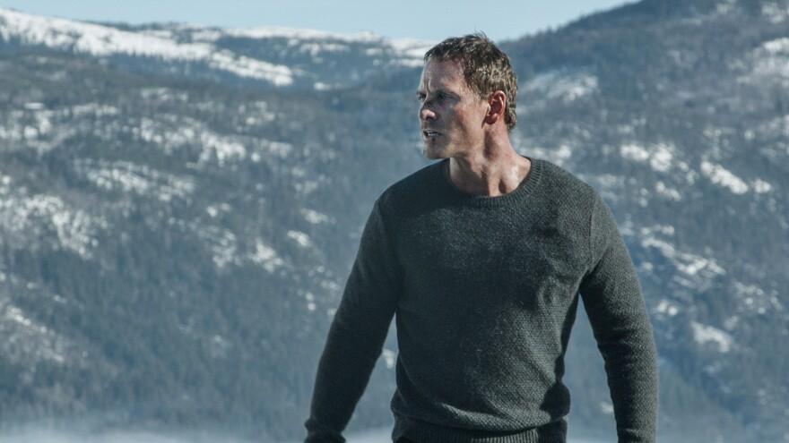 """Hole. Harry Hole."" Michael Fassbender chases a serial killer in the frosty, hilariously dour <em>The Snowman</em>.<em></em>"