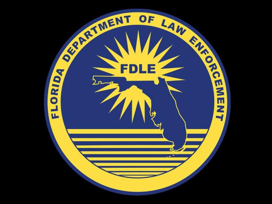 Florida Department of Law Enforcement seal