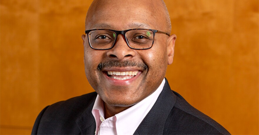 Maurice Jones, the president and CEO of LISC.