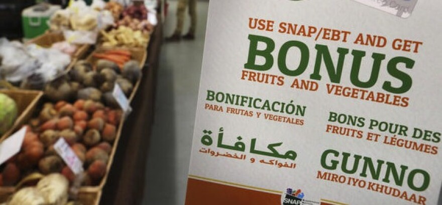 The Trump administration has finalized a rule to limit food stamp benefits for single, able-bodied adults who can't show that they work more than 20 hours a week, though legal challenges are possible.