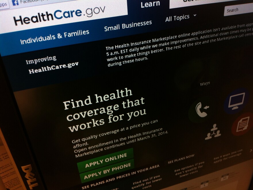 "The consumer-facing part of <a href=""http://HealthCare.gov"">HealthCare.gov</a> is working more smoothly, but how well the invisible back-end is working is unclear."