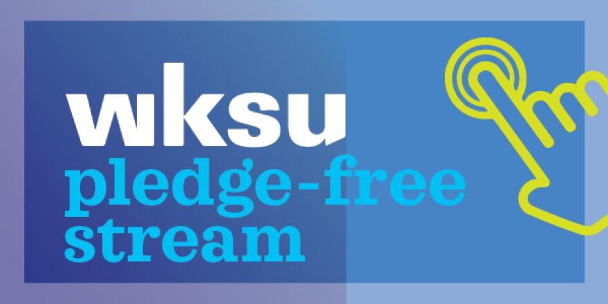 Pledge Free Stream