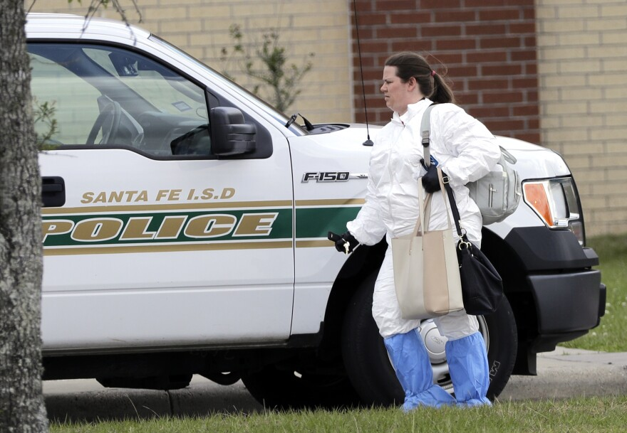 Lawmakers returned to Austin this month for the first time since the Santa Fe High School shooting, and they have repeatedly assured that school safety will take center stage during the legislative session.