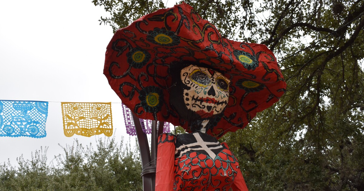 Muertos Fest kicks off series of celebrations