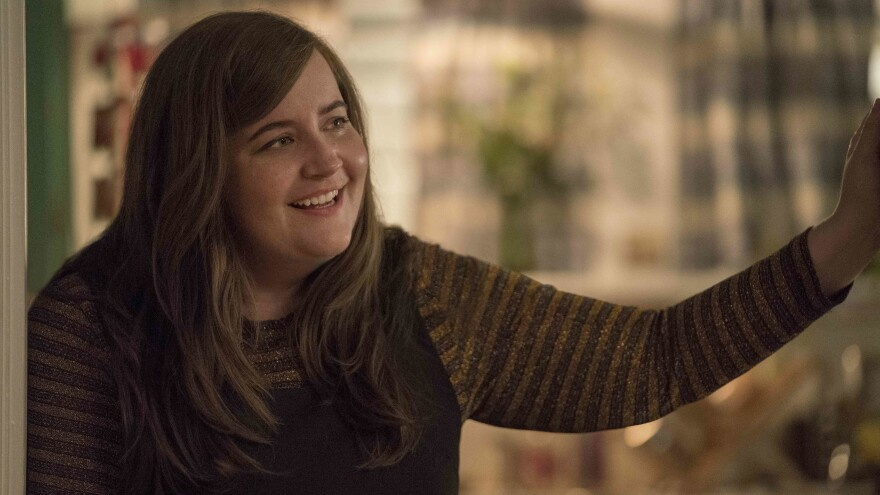 Aidy Bryant plays Annie in Hulu's <em>Shrill</em>.