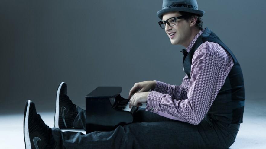 Mayer Hawthorne's latest album is called <em>How Do You Do</em>.
