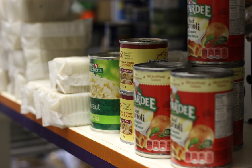 New preliminary research shows families who had been in the U.S for fewer than five years were the most likely to drop out fo the Supplemental Nutrition Assistance Program.