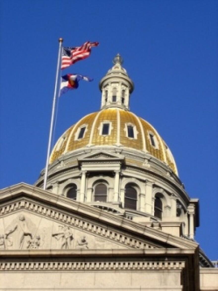 Capitol dome Bente.jpg