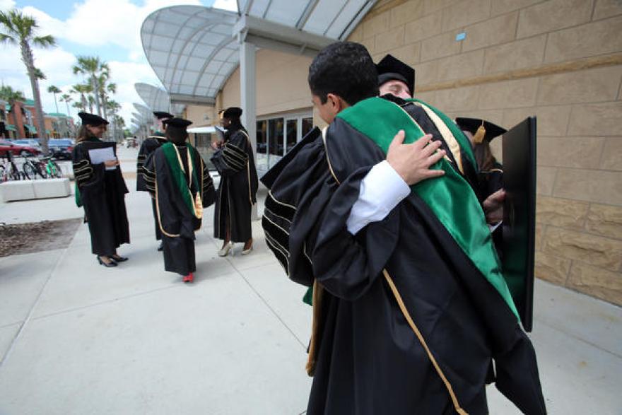 UCF medical school graduation.png