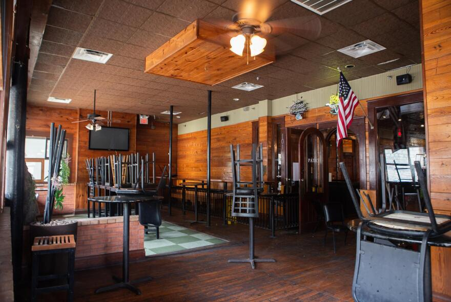 Vodka Street Global Bistro and Bar in downtown San Marcos has temporarily closed its operations during the COVID-19 pandemic.