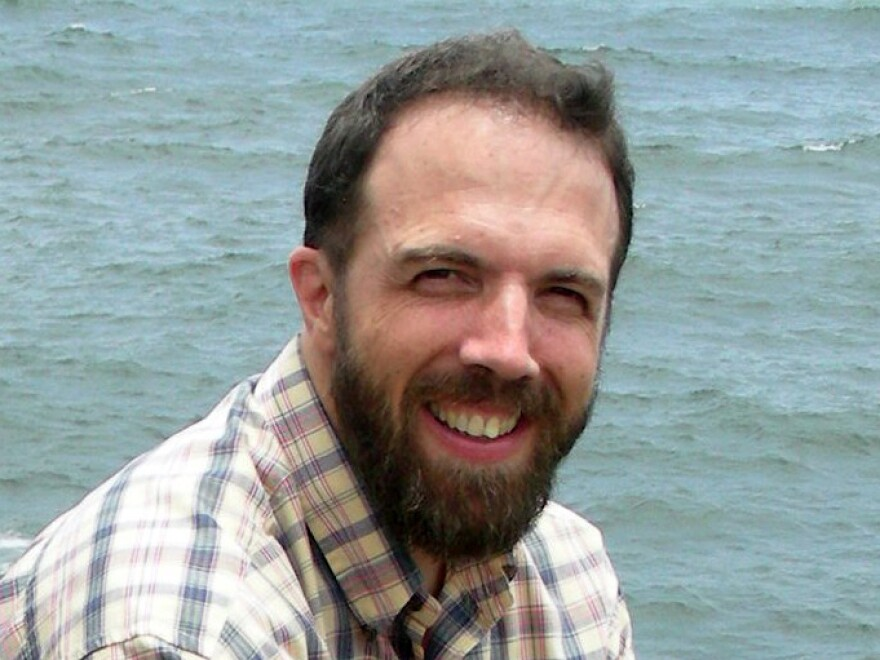 Dr. Rick Sacra was evacuated to Nebraska after contracting Ebola while working in Monrovia.