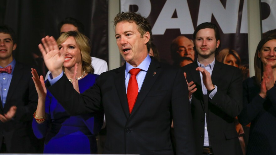 Kentucky Sen. Rand Paul is ending his campaign for the GOP nomination for president, he announced Wednesday morning.