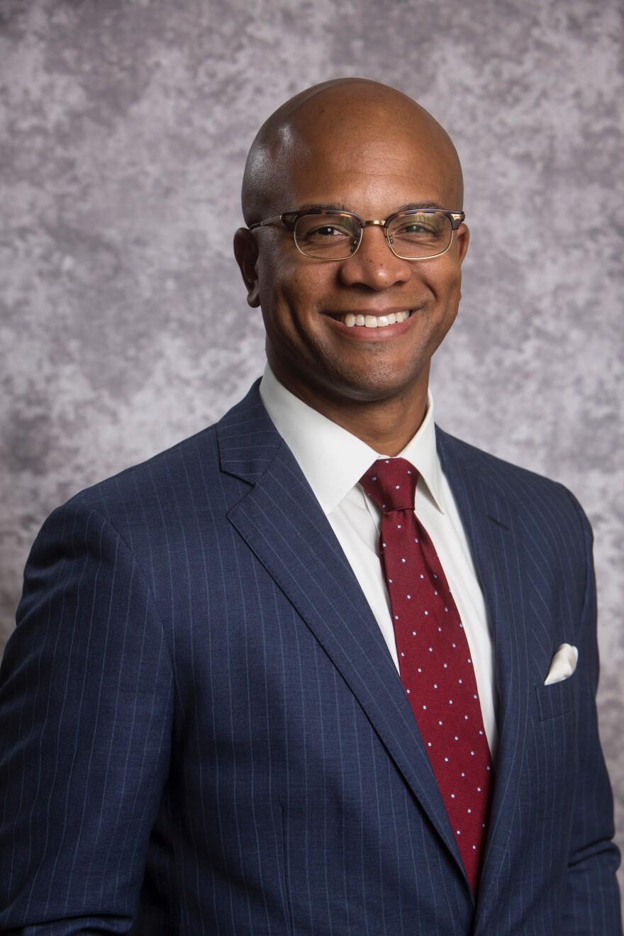 Vernon Mitchell Jr.