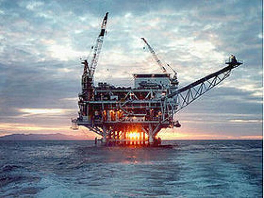 President Donald Trump wants to expand offshore drilling deeper into the eastern Gulf of Mexico, much to the chagrin of environmentalists and 17 members of the Florida Congressional delegation.