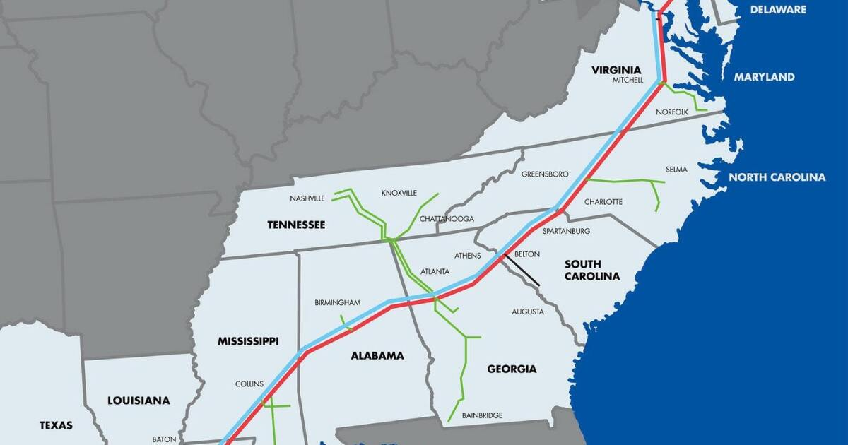 Feds Warn Colonial Pipeline Is At Risk; Company Says Leak Is Deeper Than Reported