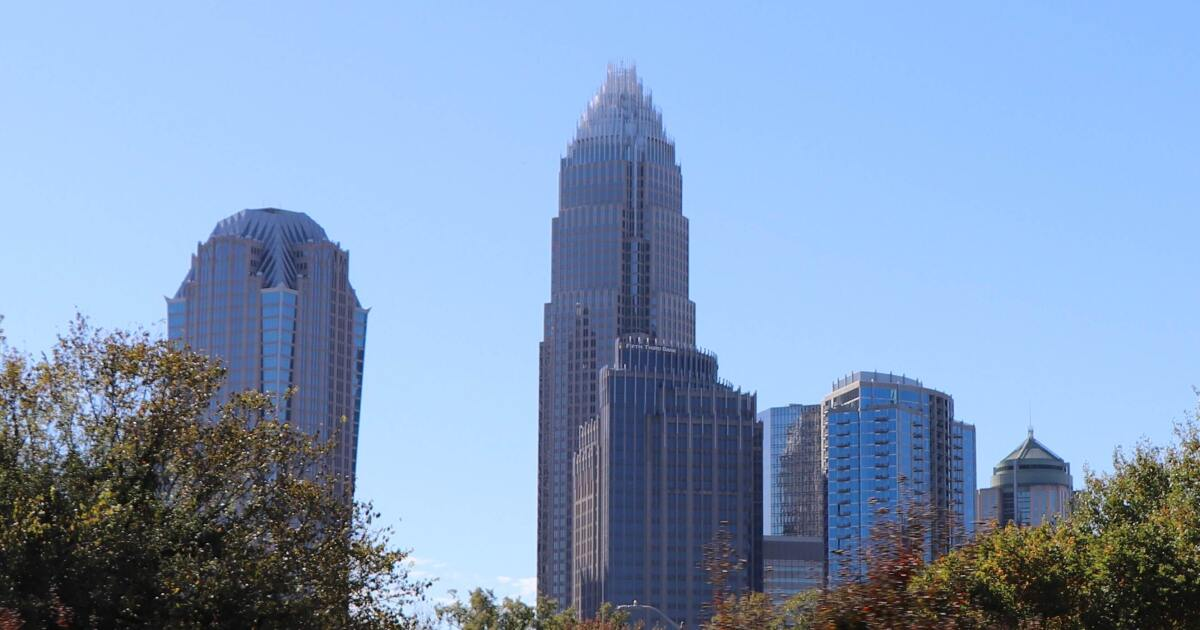 Memo From City Manager Proposes Changes To Charlotte's 2040 Plan