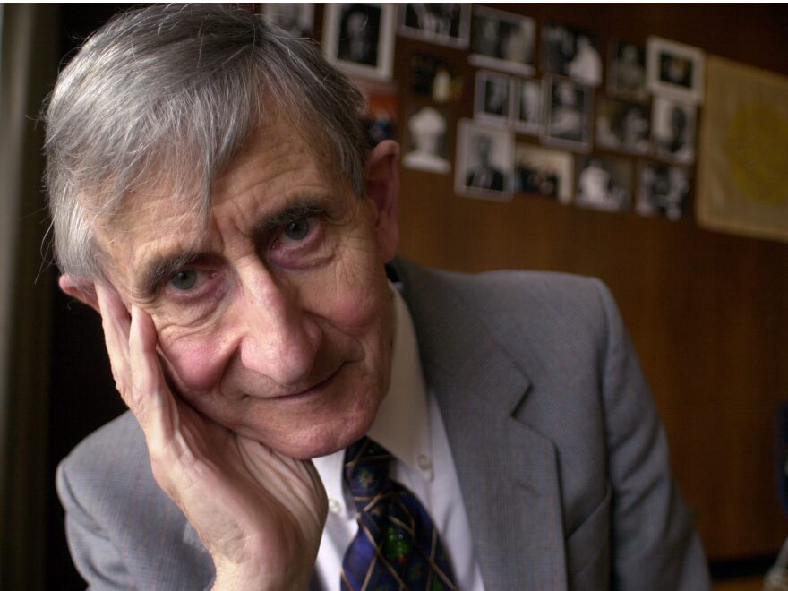 Freeman Dyson was known for thinking big on topics ranging from extraterrestrials to fundamental physics.