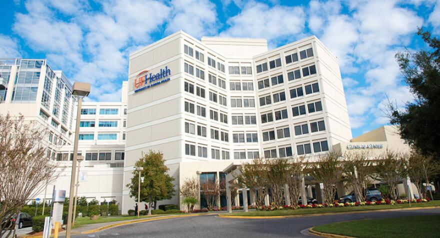 A union representing employees at UF Health Jacksonville says nurses and other workers are concerned about equipment shortages during the coronavirus outbreak.